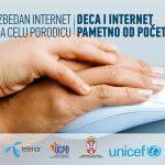 Predstavljen prvi digitalni vodič za bezbednost dece na internetu