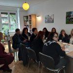 "Sastanak partnerskih organizacija i model partnerskih škola na projektu ""Obrazovanje za prava deteta"""