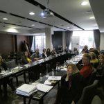 Predstavljanje ishoda i okvira kompetencija obrazovanja za prava deteta