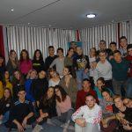"Omladinska razmena ""Peer to peer Activism"" u Severnoj  Makedoniji"
