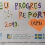 EU Progress Report