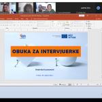 Right2EDU  –  Pravo na obrazovanje Pravo na obrazovanje u periodu krize izazvane pandemijom COVID 19 u Srbiji